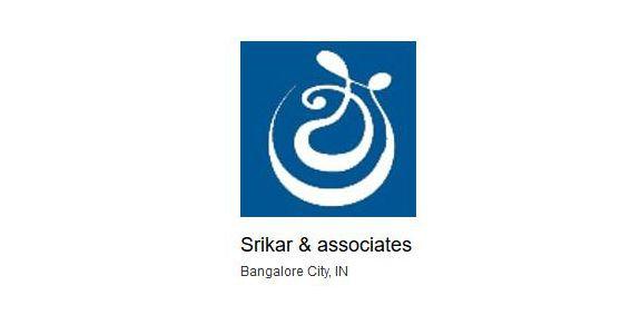 Srikar and associates