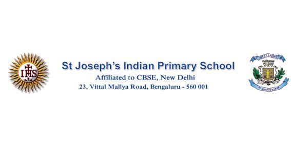 St Joseph's Indian Primary School