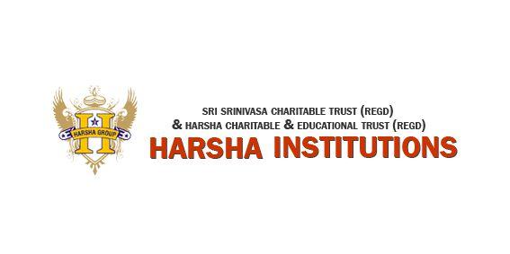 Harsha Institutions