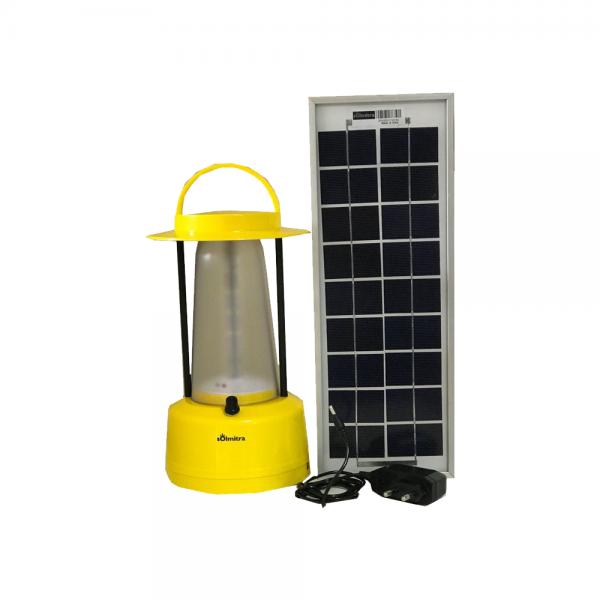 Solar-Lantern