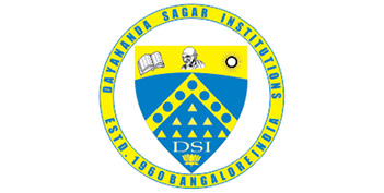 Dayananda Sagar Institutions