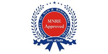 MNRE Approved